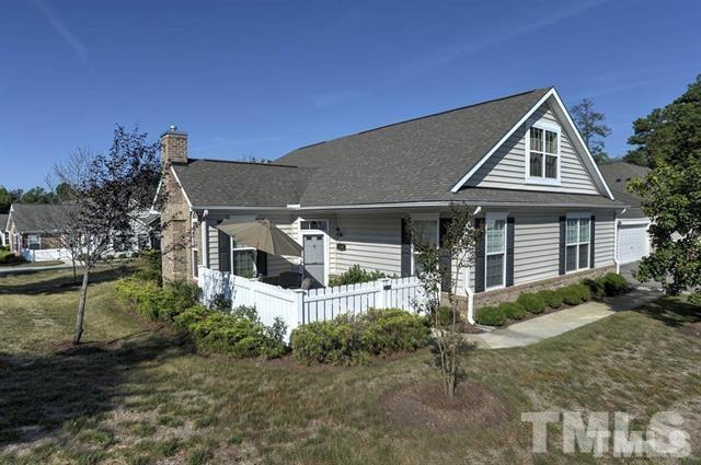 1159 Blue Bird Lane #1159, Wake Forest, NC 27587 (#2185918) :: RE/MAX Real Estate Service