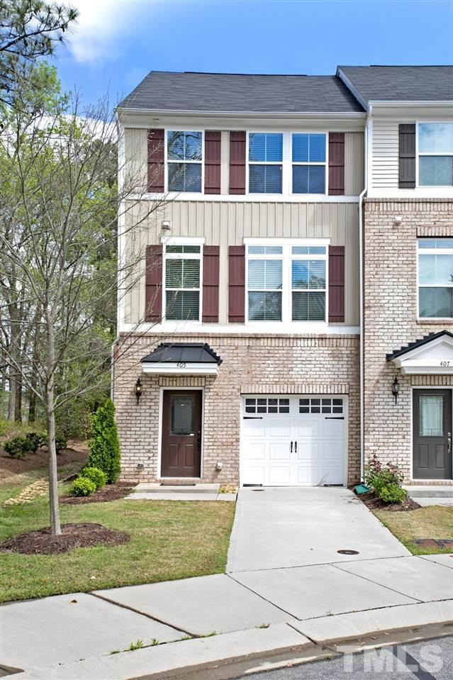 405 Berry Chase Way, Cary, NC 27519 (#2186158) :: Rachel Kendall Team, LLC