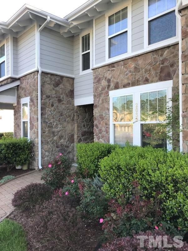 2030 Rapid Falls Road, Cary, NC 27519 (#2186202) :: The Jim Allen Group