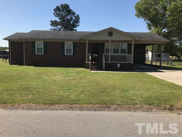 117 Godwin Drive, Erwin, NC 28339 (#2186402) :: RE/MAX Real Estate Service