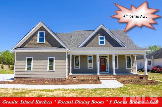 139 Marshview Circle, Angier, NC 27501 (#2186426) :: Rachel Kendall Team, LLC