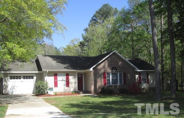 2702 Sunnybrook Drive, Sanford, NC 27330 (#2186481) :: RE/MAX Real Estate Service