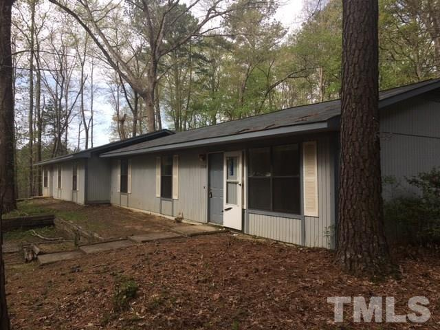 2310 Esther Drive #2310, Chapel Hill, NC 27516 (#2186687) :: Rachel Kendall Team, LLC