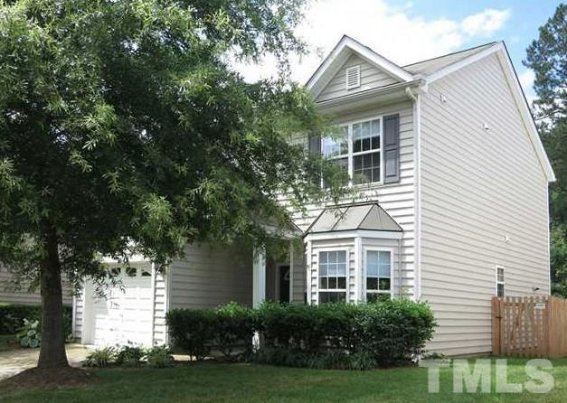 1412 Copper Creek Drive, Durham, NC 27713 (#2186744) :: Raleigh Cary Realty