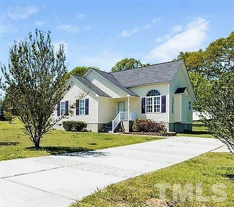 245 Wynnridge Drive, Angier, NC 27501 (#2186790) :: Rachel Kendall Team, LLC