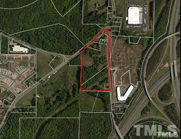 3625 Pleasant Grove Church Road, Morrisville, NC 27560 (#2186880) :: Rachel Kendall Team, LLC
