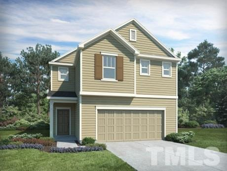2167 Gregor Overlook Lane, Apex, NC 27502 (#2186951) :: The Abshure Realty Group