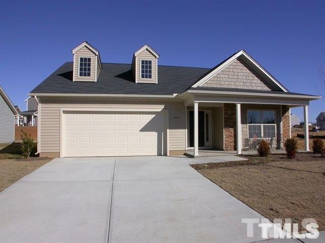 456 Mallard Loop Drive, Clayton, NC 27527 (#2187108) :: Rachel Kendall Team, LLC