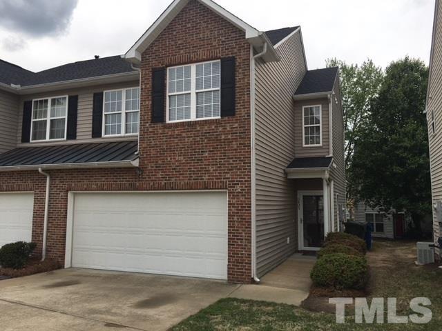 2405 Pumpkin Ridge, Raleigh, NC 27604 (#2187675) :: Allen Tate Realtors