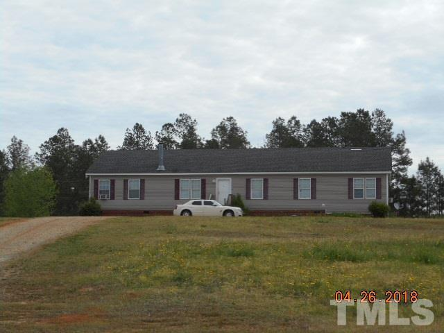 148 Sandee Drive, Angier, NC 27501 (#2187719) :: M&J Realty Group