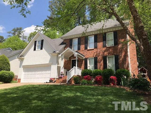 2108 Longwood Drive, Raleigh, NC 27612 (#2188140) :: The Perry Group