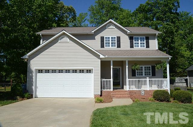 2806 Horseshoe Bend, Randleman, NC 27312 (#2188227) :: The Jim Allen Group