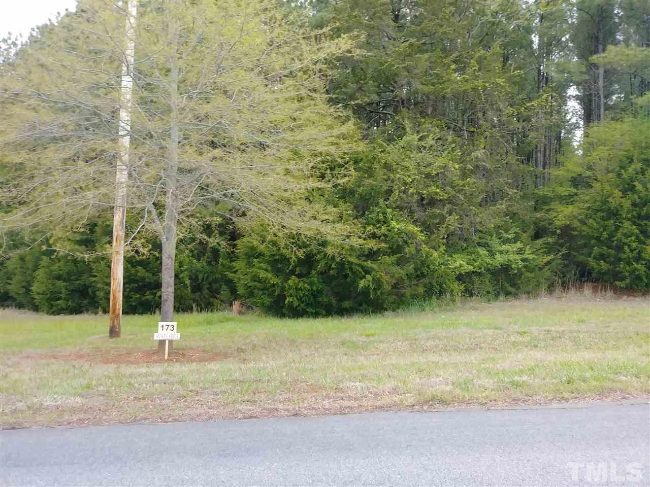 Lot 173 Fox Hill Farm Drive - Photo 1