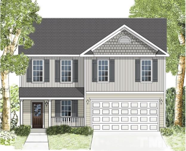 625 Rose Mallow Drive, Zebulon, NC 27597 (#2188518) :: The Perry Group