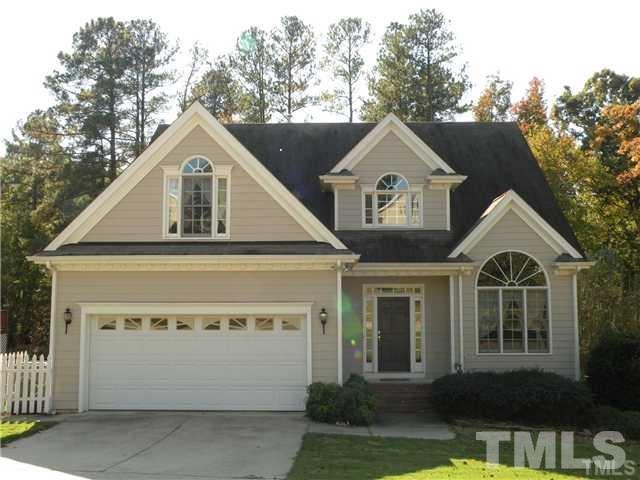 2102 Charlion Downs Lane, Apex, NC 27502 (#2188741) :: The Perry Group