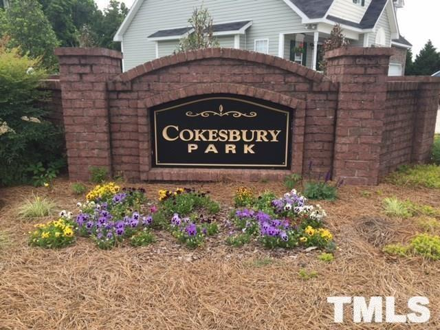 852 Cokesbury Park Lane, Fuquay Varina, NC 27526 (#2189549) :: The Perry Group