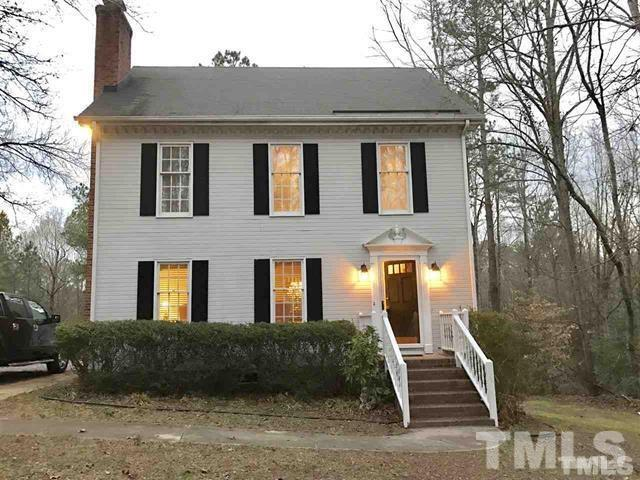 7941 Mandrel Way, Raleigh, NC 27616 (#2189744) :: The Jim Allen Group