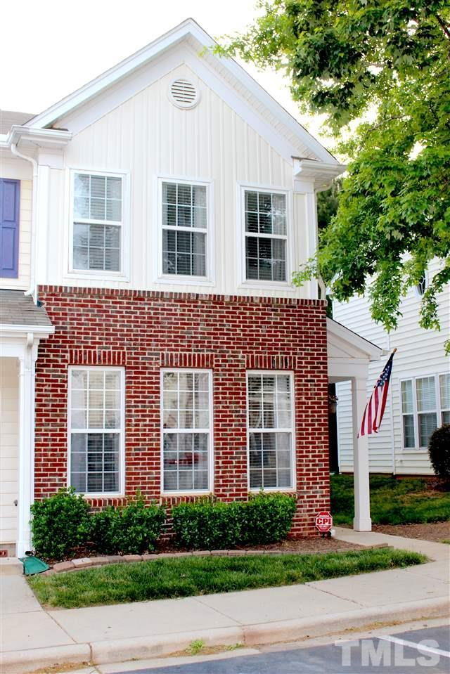 8243 City Loft Court, Raleigh, NC 27613 (#2190333) :: The Abshure Realty Group