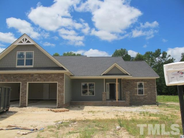 109 Trophy Ridge, Fuquay Varina, NC 27526 (#2190710) :: The Abshure Realty Group