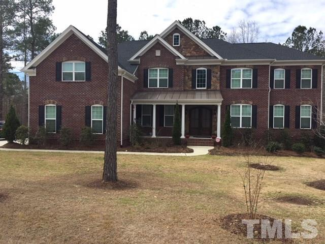 3924 Colinwood Lane, Raleigh, NC 27606 (#2191173) :: The Perry Group