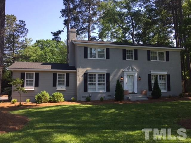 3713 Gloucester Road, Rocky Mount, NC 27803 (#2191721) :: Raleigh Cary Realty