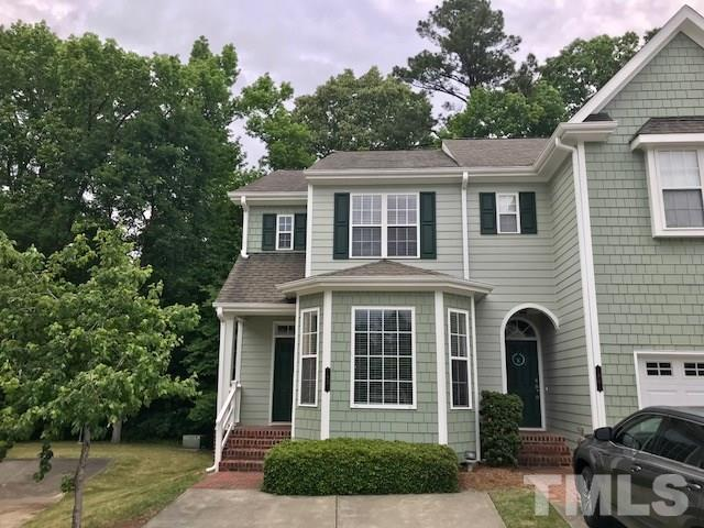 82 Grapevine Trail, Durham, NC 27707 (#2191861) :: Raleigh Cary Realty