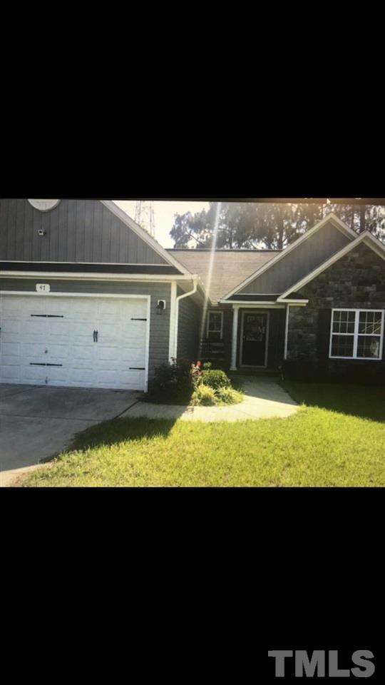 47 Douglas Acres Drive, Broadway, NC 27505 (#2192487) :: RE/MAX Real Estate Service
