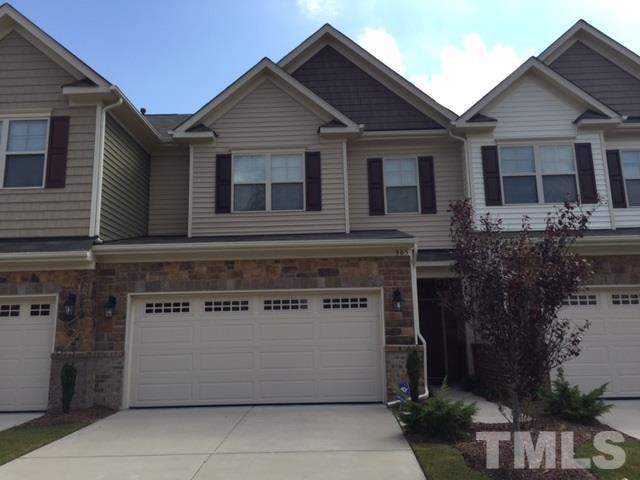 365 Long Millgate Road, Morrisville, NC 27560 (#2192888) :: Raleigh Cary Realty