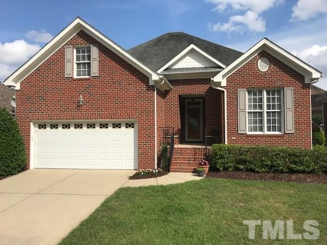 1982 N Tansea Court, Fuquay Varina, NC 27526 (#2192933) :: Raleigh Cary Realty