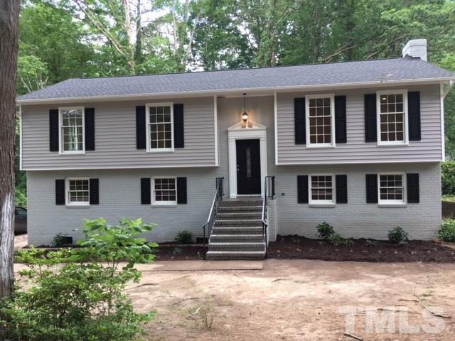 1115 Brookgreen Drive, Cary, NC 27511 (#2193748) :: The Perry Group