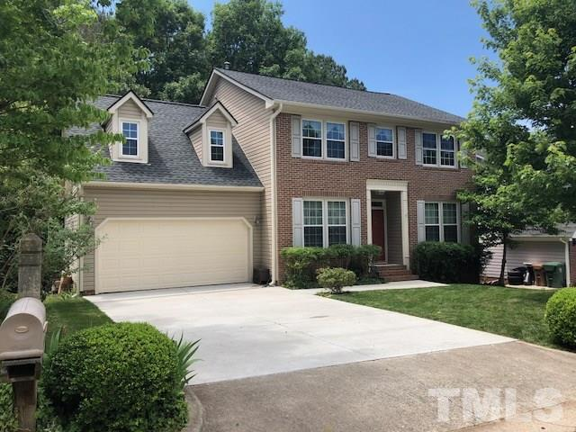 102 Swallow Hill Court, Cary, NC 27513 (#2194070) :: Saye Triangle Realty