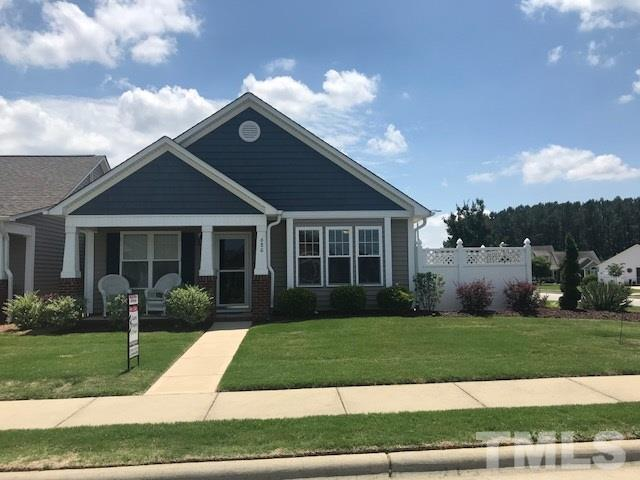 680 Winding Wood Drive, Clayton, NC 27520 (#2194194) :: Saye Triangle Realty