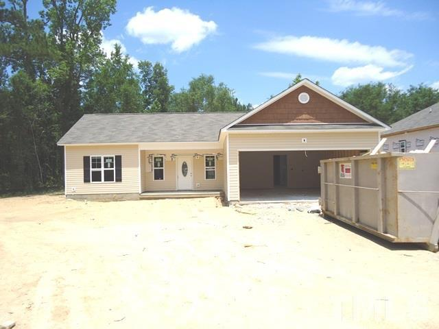 287 Whetstone Drive, Angier, NC 27501 (#2196645) :: The Perry Group