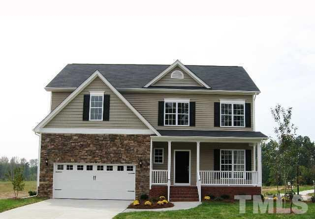 4539 Cottendale Drive, Durham, NC 27703 (#2196880) :: The Perry Group