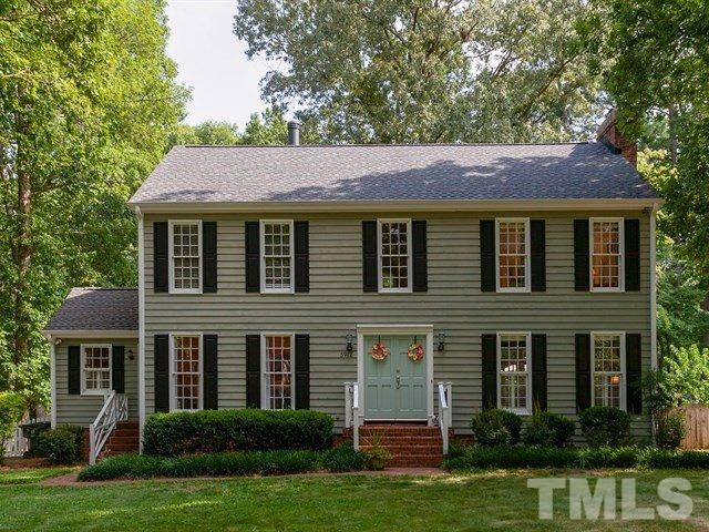 5912 Valley Estates Drive, Raleigh, NC 27612 (#2197529) :: The Perry Group