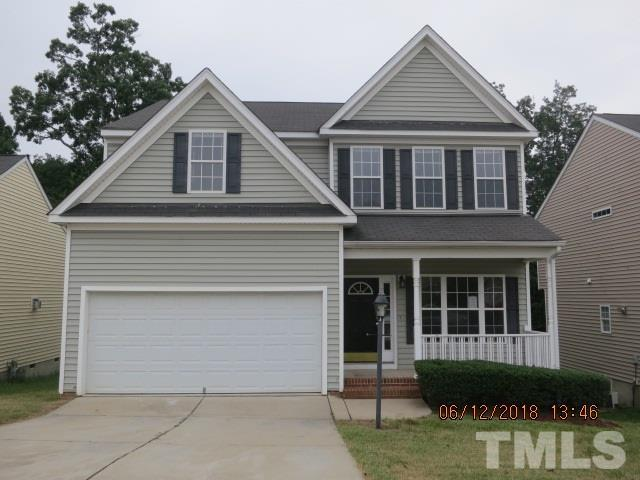 1928 Red Quartz Drive, Raleigh, NC 27610 (#2197824) :: The Abshure Realty Group