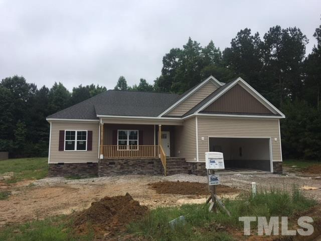 7816 Creech Road, Middlesex, NC 27557 (#2197839) :: The Perry Group