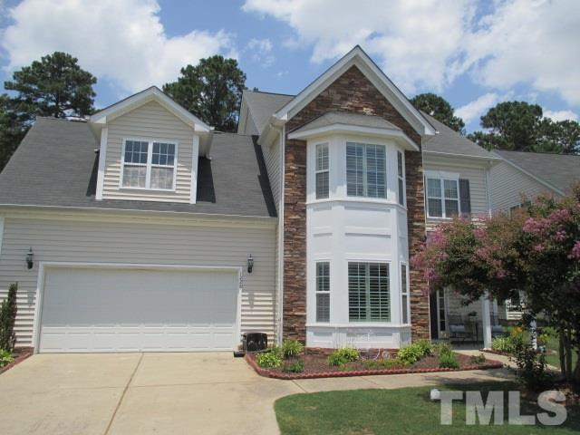 1228 Dexter Ridge Drive, Holly Springs, NC 27540 (#2197883) :: Raleigh Cary Realty
