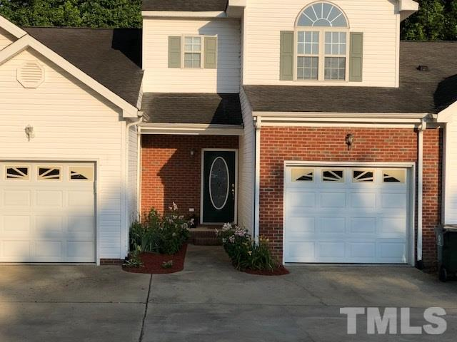 25 B Silver Place, Angier, NC 27501 (#2198054) :: The Perry Group