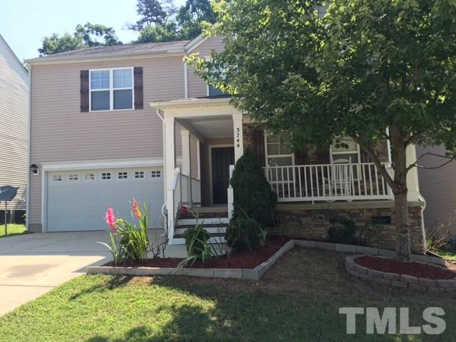 3744 Charleston Park Drive, Raleigh, NC 27604 (#2198369) :: The Perry Group