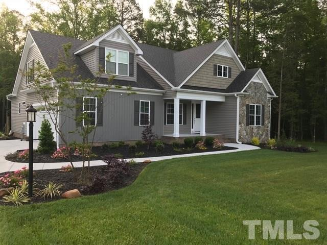 280 Readeland Court, Timberlake, NC 27583 (#2198708) :: The Perry Group