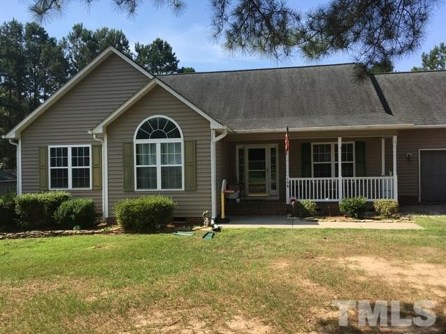 158 Tast Drive, Wendell, NC 27591 (#2198838) :: The Perry Group
