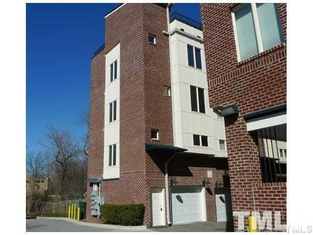 400 W Rosemary Street #401, Chapel Hill, NC 27516 (#2198960) :: The Jim Allen Group