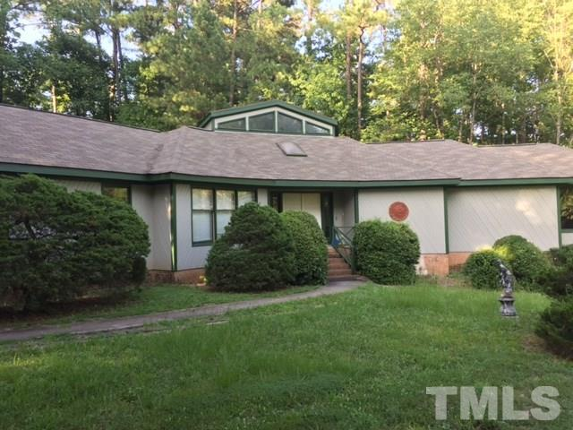 4110 Talcott Drive, Durham, NC 27705 (#2199128) :: The Perry Group