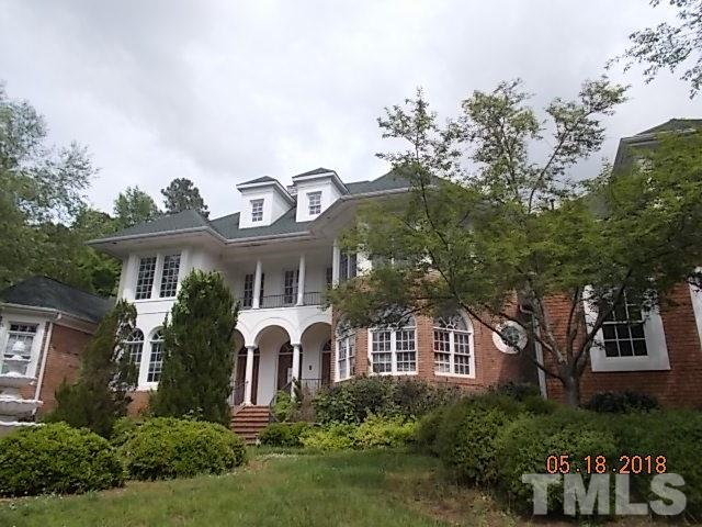 6320 Mountain Grove Lane, Wake Forest, NC 27587 (#2199702) :: The Jim Allen Group
