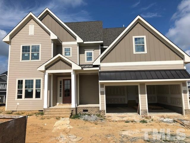 1524 Bicknor Drive, Apex, NC 27502 (#2199757) :: The Perry Group