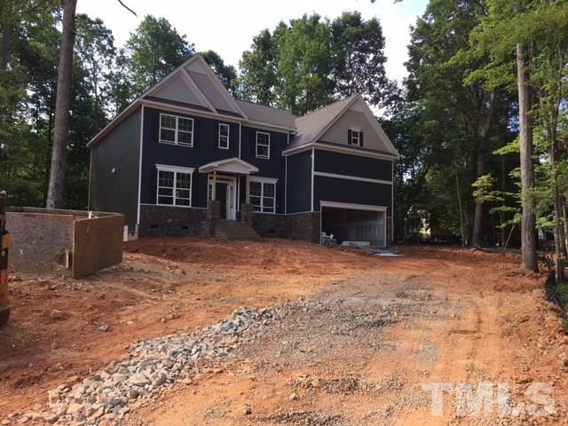 1002 Crescent Moon Court, Durham, NC 27712 (#2199859) :: The Perry Group