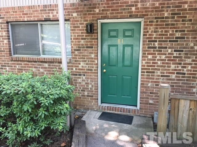B1 Shepherd Lane B1, Chapel Hill, NC 27514 (#2199972) :: The Perry Group