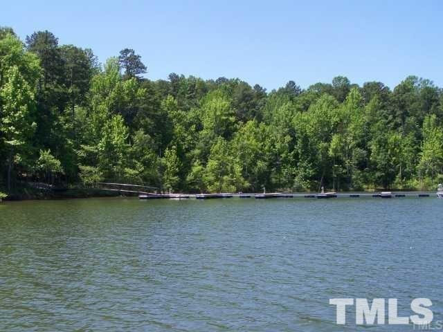 Lot 73 Waterstone Lane, Henderson, NC 27537 (#2199983) :: Morgan Womble Group
