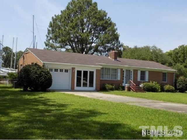 1125 Neuse Drive, Oriental, NC 28571 (#2200115) :: The Perry Group